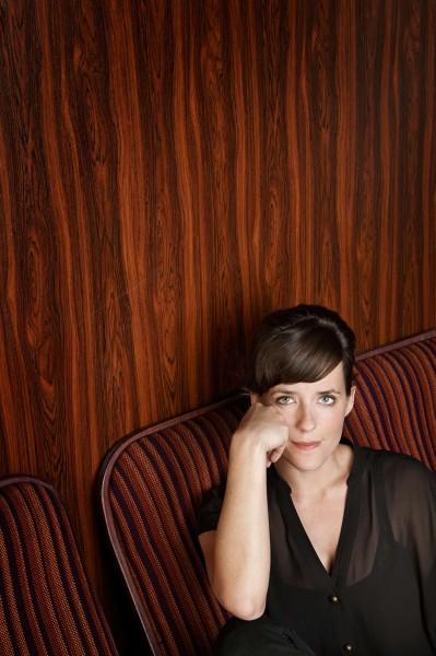 Sarah Kuttner Lesung